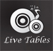 Live Strolling Tables