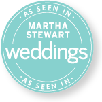 Houston Wedding DJ as seen on Martha Stewart Weddings