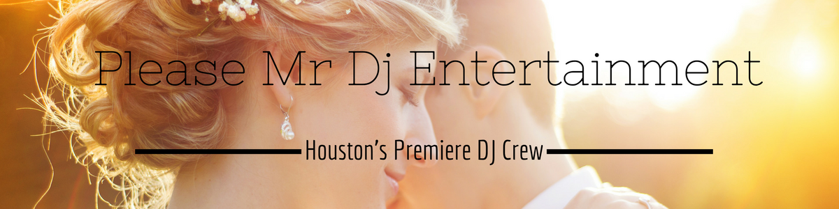 Wedding DJs in Houston